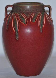 Rookwood Pottery - 1906 - Vase 604D (Fechheimer)