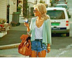 Summer Life = Summer Clothes