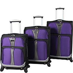 eBags.com - Experts in Bags, Luggage, Backpacks, and Accessories since 1999.  Free Shipping and Free Returns.  Plus expert advice and millions of customer reviews.