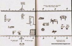 Mummy and the Tot: Montessori dla maluszka - kolejność Montessori, Hold On, Stains, Bullet Journal, Naruto Sad