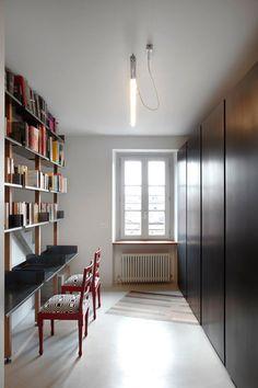 Simplicity   A2BC, Anna Angelelli, Antonio Bergamasco, Michela Cicuto — Tre appartamenti/ 034
