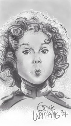 Shirley Temple by Gwiz | Flickr - Photo Sharing!