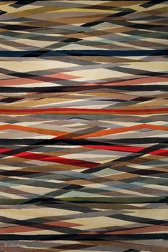 Design for the Rug Company Paul Smith