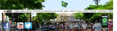 ASSALTO COM REFÉNS NO BANCO DO BRASIL DE BORRAZÓPOLIS