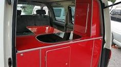 Image result for mazda bongo rear conversion mattress