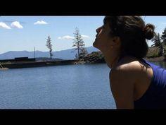 "Adidas & Wanderlust present - Daily Asana #3 - ""WATER"" - feat. Elena Brower"
