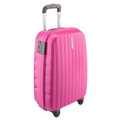 Delsey - Caumartin 21'' Hardside spinner carry-on trolley luggage ...