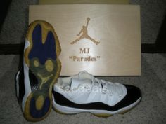 pretty nice aa4d3 cc4bd The History of Air Jordan 11 Lows  Sole Collector Air Jordan 11 Low, Air