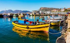 October: Cape Town -  The Cheapest Places to Travel for Each Month of the Year           | Travel + Leisure