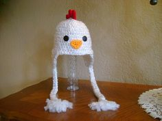 1000+ images about Chicken Hat on Pinterest Hens, Hats ...