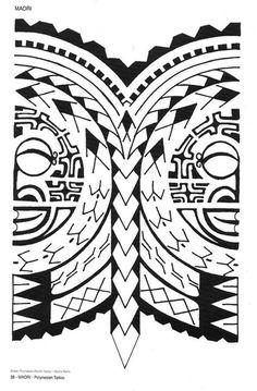 Maori vol.1 | 79 photos | VK