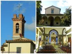 Church Santa Maria della Pietà - Just outside the city center