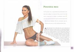 3S - Carmen Bruma.pdf Free Pdf Books, Sport, Food, Mists, Deporte, Sports, Essen, Meals, Yemek