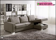 Awesome Fabric Sectional Sofa With Storage Chaise As Well As Modular Sofas Also Sectional Sleeper Sofa Sofa Set Designs, Sofa Design, Design Room, Apartment Size Furniture, Apartment Size Sofa, Apartment Design, Apartment Therapy, Cozy Apartment, Apartment Interior