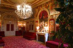 Théâtre du Palais-Royal, Le Foyer