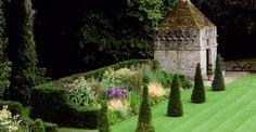 County Durham garden < Private garden | Tom Stuart-Smith