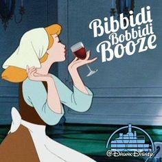 22 Disney Images With A Twist. Of Alcohol. Disney Princess Tattoo, Disney Princess Quotes, Punk Princess, Princess Luna, Princess Art, Princess Jasmine, Disney Fan Art, Disney Love, Drunk Disney