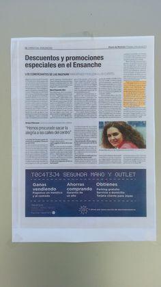 Salimos en Diario de Navarra