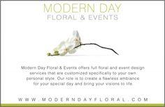 Modern Day Floral & Events   grandrapidsbride.com