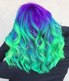 wow que lindo cabello
