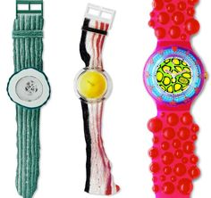 Crazy Design Swatches