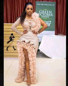 Aso Ebi Lace Styles, African Lace Styles, Lace Dress Styles, Ankara Gown Styles, African Wear Dresses, Latest African Fashion Dresses, African Print Fashion, African Attire, African Outfits