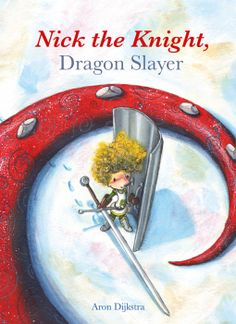Would I read it again? Yes, to a child, with my kids Would I recommend it to adults? As a gift suggestion for kids. 4.5 stars 1 star – didn't like it 2 stars – it was OK 3 stars – liked it  4 stars – really liked it 5 stars – it was amazing  Nick the Knight, Dragon Slayer #bookreview, #book #books #chrildrensbooks