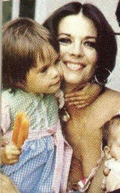 . Annette Funicello, Natalie Wood, Hollywood Star, Old And New, American Actress, Daughters, Mothers, Beautiful People, Cinema