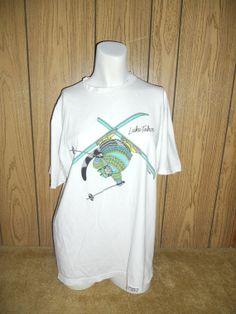 SALE     80's 90's Vintage Crazy Shirts by ATELIERVINTAGESHOP, $25.00