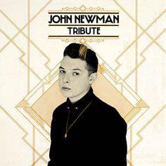 - John Newman