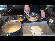 """Recipe""""florentins""""フロランタンの作り方をご紹介します。"""