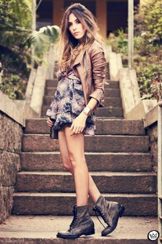 Look Du Jour: Things We Find | by Fashion Coolture