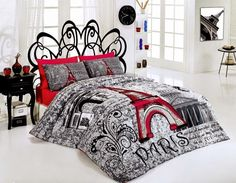 Teen or tween girl Paris themed bedroom ideas | teen room ...