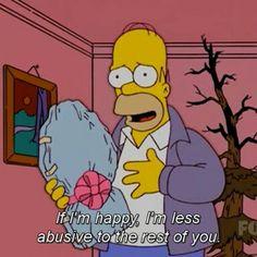 The Simpsons. foxthesimpsons's photo on Instagram