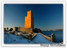 another of our lovely photographic Christmas cards.  www.cardscomplete.ie
