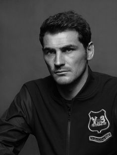 Iker Casillas: An impregnable force, a generational icon and a leader of men