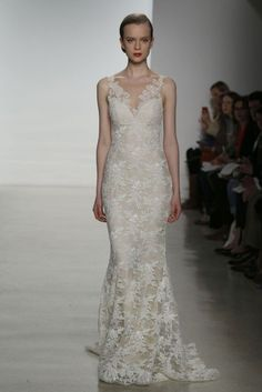 Robe de mariée Amsale 2015