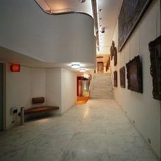022_Feigen Gallery New York / USA / Nations / Architecture / Home - HANS HOLLEIN.COM