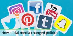 As every age brings with itself new things that the society slowly starts to implement in their daily lives, it was only a matter of time before social media reached the spectrum of politics. While Facebook, twitter, YouTube and other social media platforms have definitely connected the politicians with their base voters, they have also …