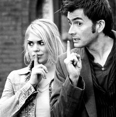 day 11: My favorite season. Season 2 is my favorite because i love Rose and I love the tenth doctor and they were an unstoppable team!