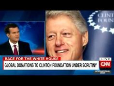 BREAKING! Which countries 'donated' and influenced the Clintons? Here is the list...