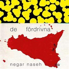 De fördrivna [Ljudupptagning] / Negar Naseh ... #ljudbok #mp3bok #romaner