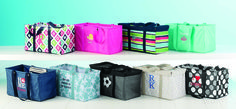 Large Utility Totes Thirty-One