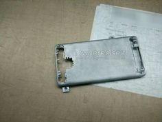 Samsung Galaxy S6 metal body pictures exposed: Say goodbye to Plastic