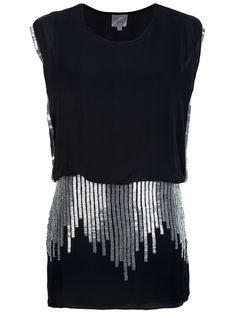 The perfect club dress...may have to cop this and attend the cgi all black just to wear this :-)
