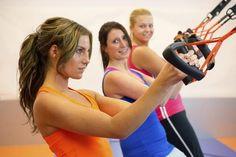 Exercises for Tightening Underarm Skin