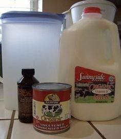 French Vanilla Creamer Recipe (555x640)