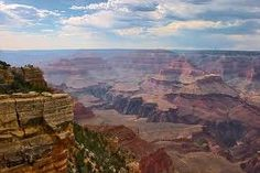 Grand Canyon South Rim - Did not disappoint!