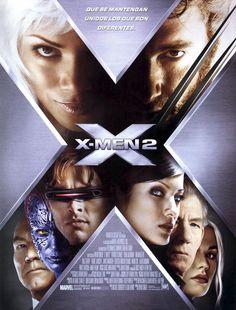 X-men 2 - X2