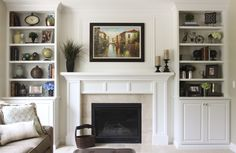 Downers Grove Residence - #Chicago - #Traditional - #LivingRoom - Ideas & Ink - Kristin Petro Interiors, Inc.